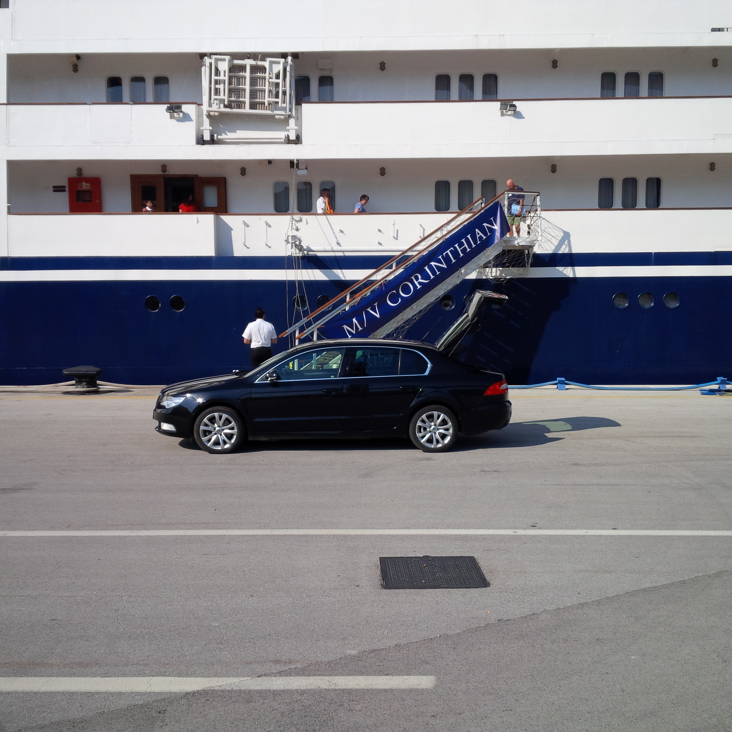 Dubrovnik taxi